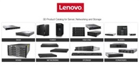 Lenovo 3D Product Catalog