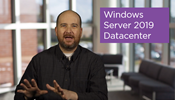 Video – Windows Server 2019 Datacenter Edition