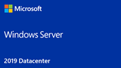 Windows Server 2019 Product Tiles