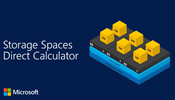 Storage Spaces Direct Calculator