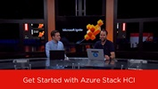 Get Started with Azure Stack HCI