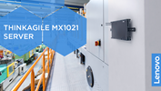 ThinkAgile MX1021 Server